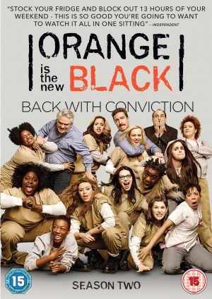 Orange Is the New Black 1530x2162