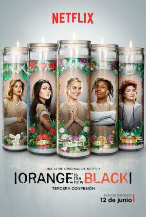 Orange Is the New Black 1080x1600