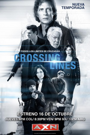 Crossing Lines 667x1000