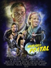 Backyard Portal poster