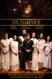The Tsarevich poster