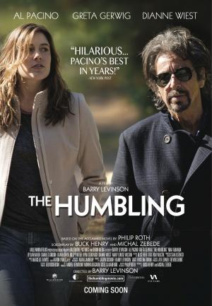 The Humbling 3462x5000