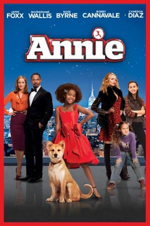 Annie 667x1000