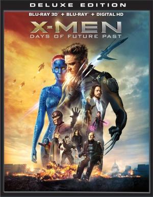 X-Men: Days of Future Past 1551x2003