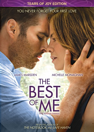 The Best of Me 1528x2156