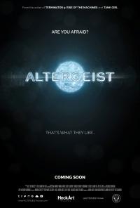 Altergeist poster