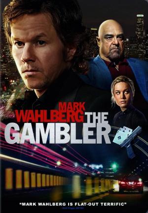 The Gambler 999x1432