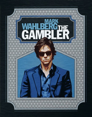 The Gambler 472x600