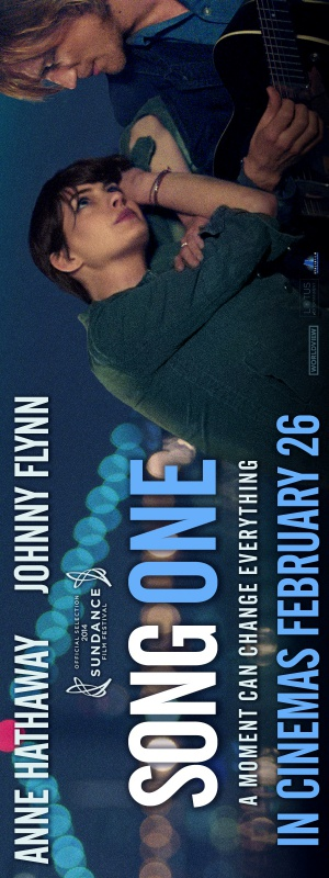 Song One 900x2400