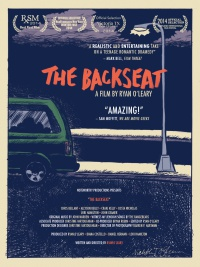 The Backseat poster