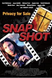 Snapshot poster