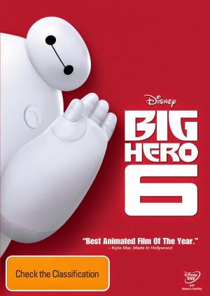 Big Hero 6 1134x1600