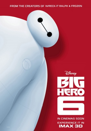 Big Hero 6 2678x3859