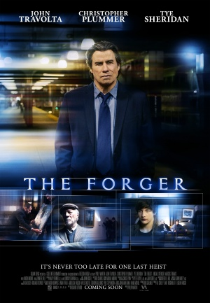 The Forger 3462x5000