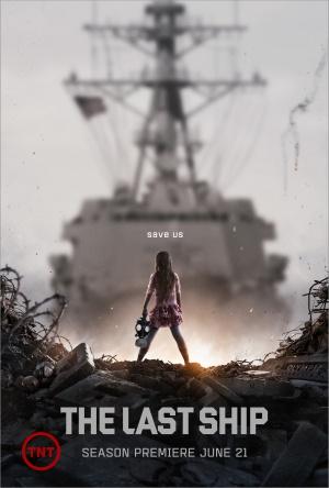The Last Ship 3376x5000