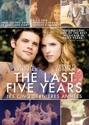 The Last Five Years 1528x2156