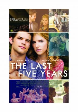The Last Five Years 2592x3744