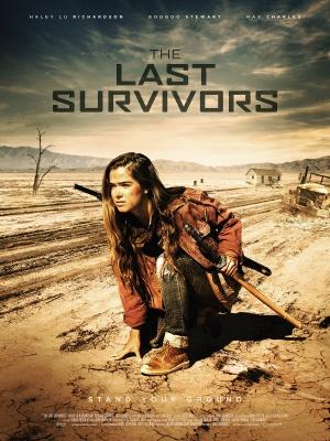 The Last Survivors 1500x2000