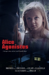 Alice Agonistes poster