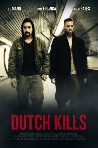 Dutch Kills poster