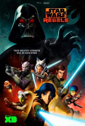 Star Wars: Rebels 1085x1600