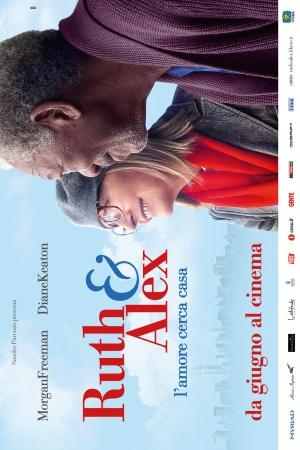 Ruth & Alex - L'amore cerca casa 1641x2461