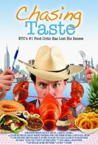 Chasing Taste poster