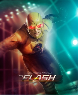 The Flash 2774x3382