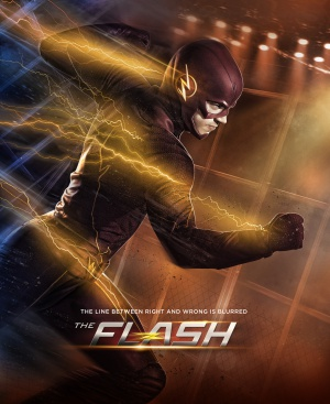 The Flash 2700x3300