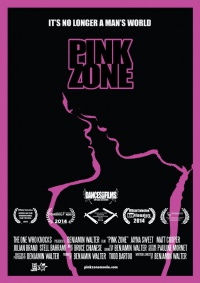 Pink Zone poster