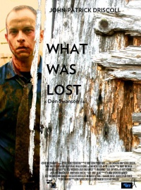 What Was Lost poster