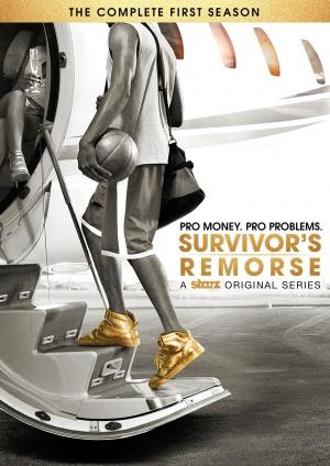Survivor's Remorse 1521x2152