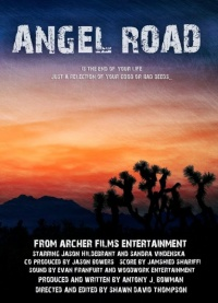 Angel Road poster