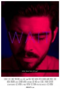 Wait poster
