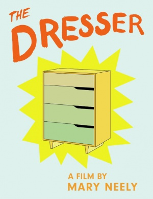 The Dresser 626x811