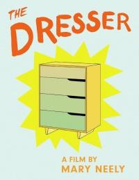 The Dresser poster