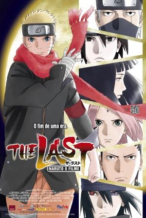 The Last: Naruto the Movie 1181x1755