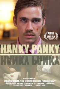 Hanky Panky poster