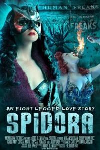 Spidora poster