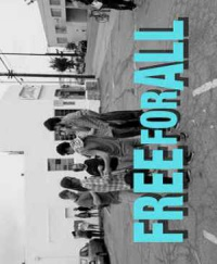 FreeForAll poster
