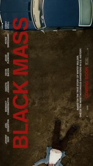 Black Mass: Špinavá hra 349x620