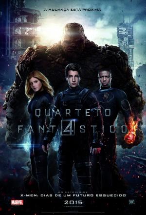 Fantastic Four 1394x2048