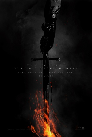 The Last Witch Hunter 3375x5000