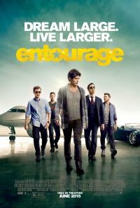 Entourage: La película poster
