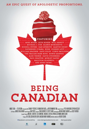 Being Canadian 3462x5000