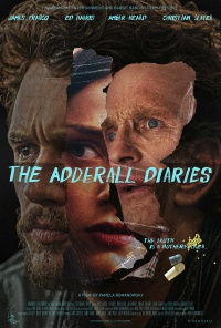The Adderall Diaries poster