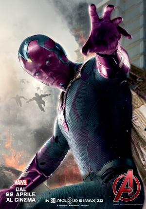 Avengers: Age of Ultron 1155x1650