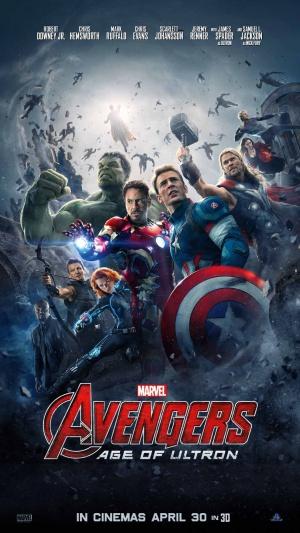 Avengers: Age of Ultron 1080x1920