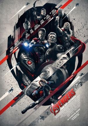 Avengers: Age of Ultron 3500x5000