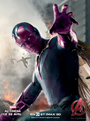 Avengers: Age of Ultron 1238x1650